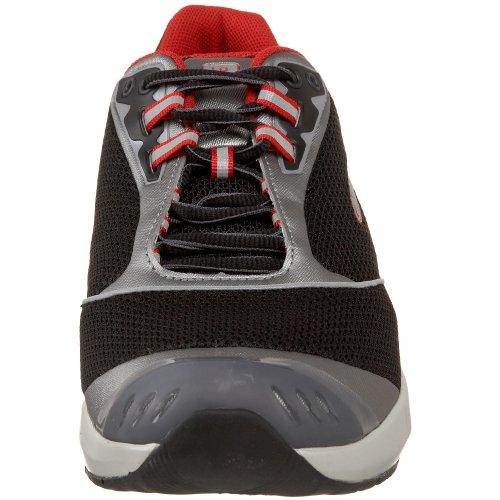MBT KIMONDO 400215-03 Unisex - adulto Scarpe sportive Nero