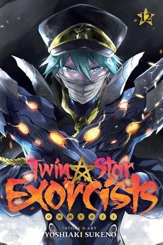 Preisvergleich Produktbild Twin Star Exorcists,  Vol. 12