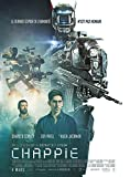 Chappie + Elysium [DVD + Copie digitale] für Chappie + Elysium [DVD + Copie digitale]