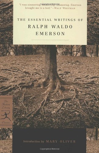 Selected Essays Of Ralph Waldo Emerson (Modern Library Classics)