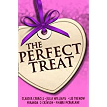 The Perfect Treat: Heart-warming Short Stories for Winter Nights (English Edition)