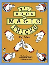 Big Book of Magic Tricks (Dover Magic Books) by Karl Fulves (2011-11-30)
