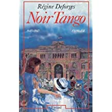 Noir Tango, 1945-1947