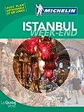 Le Guide Vert Week-end Istanbul Michelin