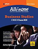 CBSE All in One Business Studies CBSE Class 12 for 2018 - 19