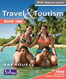Travel & Tourism for BTEC National Level 3 Book 1 (3rd edition)