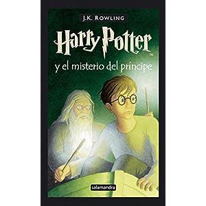 Harry Potter 6 y el misterio del príncipe: Harry Potter y el misterio del principe 13