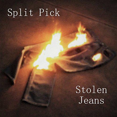 Stolen Jeans (Split-jeans-rock)