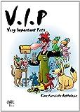 V.I.P: Very important Pets
