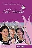 Claudia, Mallorca: Deutsch als Fremdsprache/Box: Leseheft mit Audio-CD