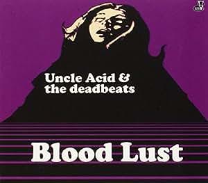 Blood Lust [Import USA]