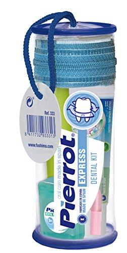 Pierrot - Mini kit dental de viaje