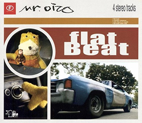 Flat Beat (Radio Edit)