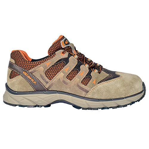 Safety shoes: the production processes and kinds of leather - Safety Shoes Today
