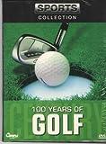 100 Years Of Golf (B/W)
