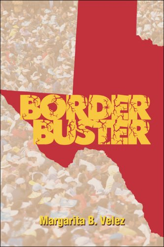Border Buster Cover Image