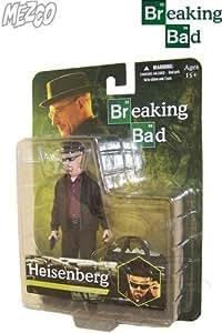 Breaking Bad Heisenberg figure.
