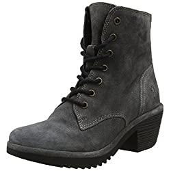 fly london women's woke910fly ankle boots - 51BsV0XOnGL - Fly London Women's Woke910fly Ankle Boots
