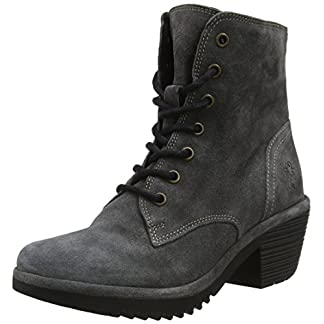 Fly London Women's Woke910fly Ankle Boots 7