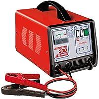 Helvi 99005043 Carica Batterie Starter Autostar 300 12V 230V