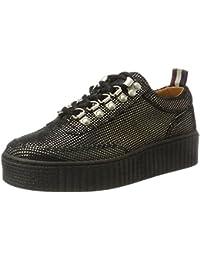 Hilfiger Denim Damen K1385elly 1z Sneaker