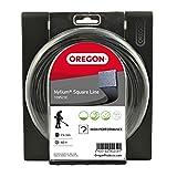 Oregon 109521E - Hilo de nylon (perfil cuadrado)