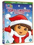 Dora The Explorer: Christmas Triple [DVD]