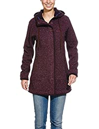 Tatonka Damen Mantel Ibarra Coat