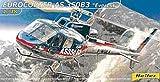 Heller - 80488 - Maqueta para construir - Eurocopter As350 B3