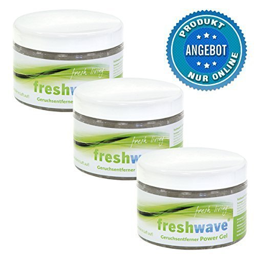 3er-set-freshwaver-geruchsentferner-power-gel-400g