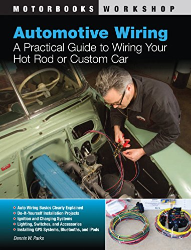 General Electric Fuse (Automotive Wiring: A Practical Guide to Wiring Your Hot Rod or Custom Car (Motorbooks Workshop))