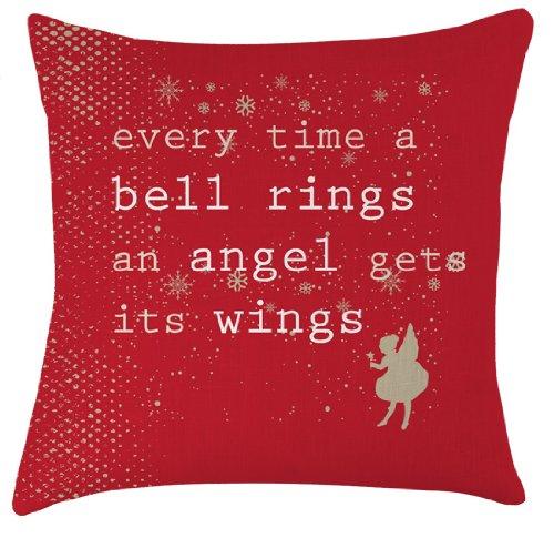 Weihnachten Engel Kissen -
