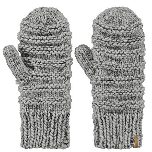 Barts Damen Handschuhe Grau (Grau) One Size