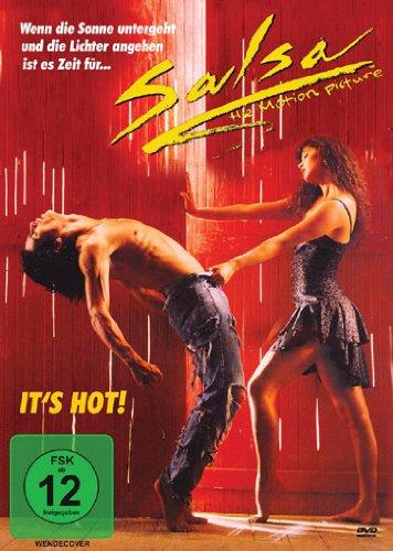 Salsa - It\'s Hot!
