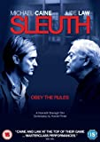 Sleuth [DVD]