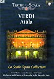 La Scala Opera collection - Verdi: Attila - Various Artists [2007] [DVD]
