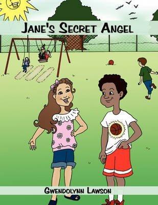 [ Jane'S Secret Angel ] By Lawson, Gwendolynn ( Author ) [ Feb - 2009 ] [ Paperback ]