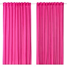Gardinen Pink | Pauwnieuws