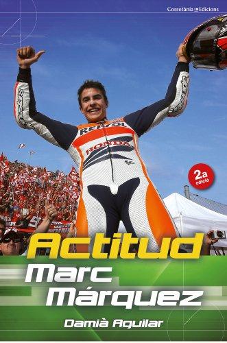 Actitud Marc Márquez (Perfils) por Damià Aguilar Morell
