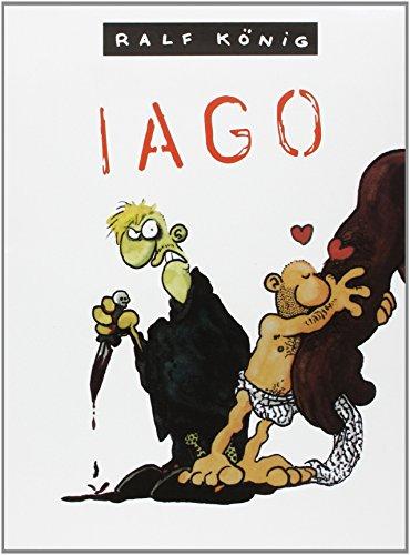 Iago par Ralf König