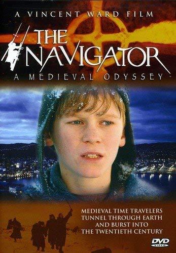 The Navigator: A Medieval Odyssey by Bruce Lyons Navigator Dvd