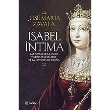 Isabel Íntima (No Ficción)