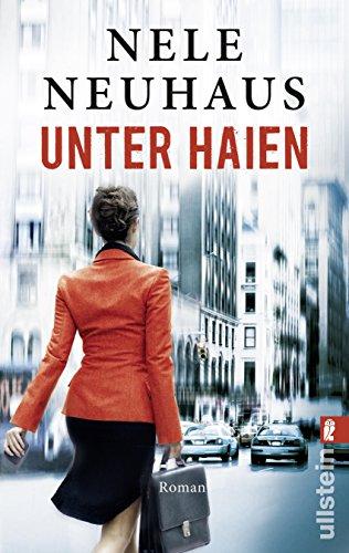 Buchcover Unter Haien