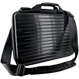 4World Bag HC Slim for 15.6 Inch Notebook - Black - Compareprices24.co.uk