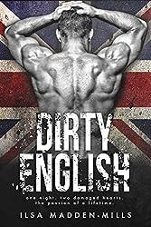 Dirty English (English Edition)