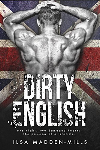 Dirty English (British Bad Boys Book 1) (English Edition) Rock-star-haare