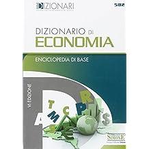 700d003f11 Amazon.it: dizionario di economia aziendale - Copertina flessibile ...