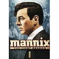 Mannix: First Season