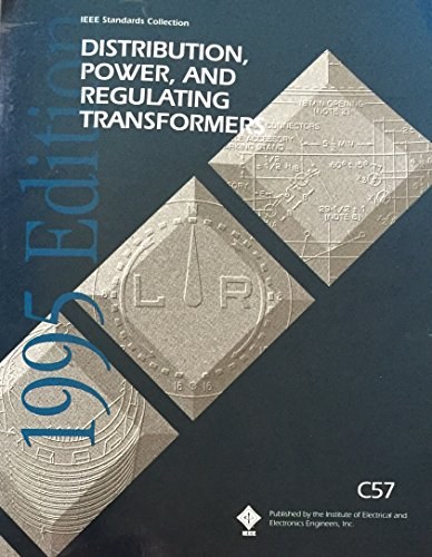 Distribution, Power and Regulating Transformers Standards Collection
