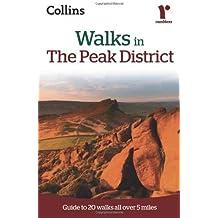 Ramblers Walks in the Peak District by Brian Spencer (2012-03-29)